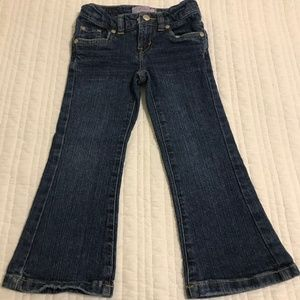 Levi Bootcut Jeans - Like New - 4 Slim